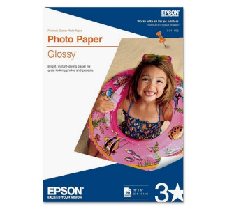 Glossy Photo Paper / Photo Paper