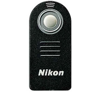 Nikon ML-L3 Remote Control Transmitter 4730