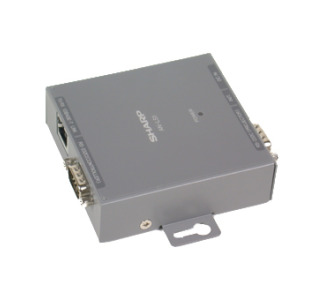 Sharp AN-LS1 Ethernet to RS-232C Network Converter