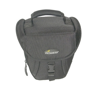 PROMASTER Digital Elite Holster Bag (Black) 8766