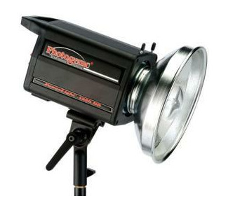 Photogenic PowerLight Digital Remote Flash Unit