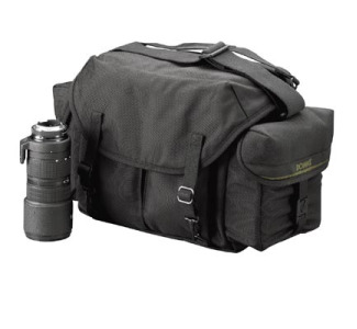 Tiffen Domke J-Series Bag/J-1 700-J1B