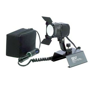 Smith Victor On-Camera Video Lighting Kit 701621
