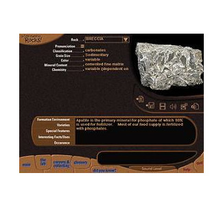SCIENCEWORKS Rocks and Minerals 10-Pack