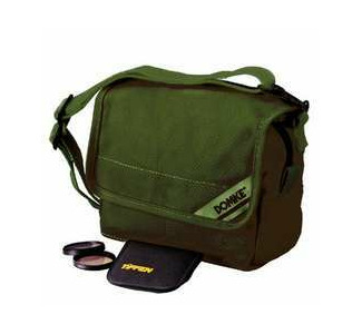 Tiffen F-5XB Shoulder/Belt Bag/Olive 700-52D