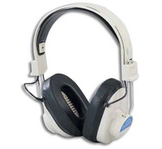 Califone CLS725 Extra Wireless Headphone (72.500 Mhz)