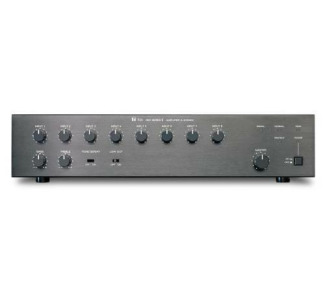 TOA 120W 8-Channel Mixer/Amplifier A-912MK2