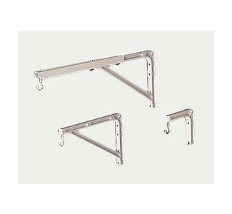 Da-Lite NO 23 Wall Brackets 14