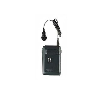 Sound-Craft EWTU-L Lavalier Wireless Microphone System