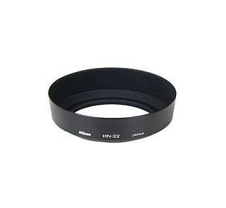 Nikon HN-22 Screw-on Lens Hood