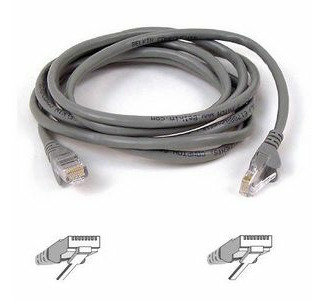 RJ45 CAT-5e Patch Cable 6&39;