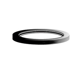 Tiffen Step-Up Ring 37-46mm