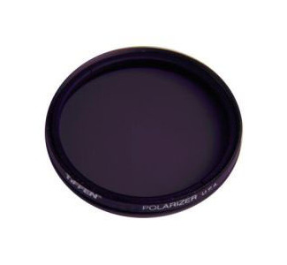 Tiffen 52mm Linear Polarizer