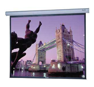 "Da-Lite Cosmopolitan 50""x 67"" Projection Screen"