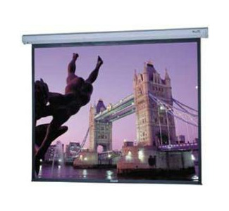 "Cosmopolitan Electrol 50""x 67"" Projection Screen"