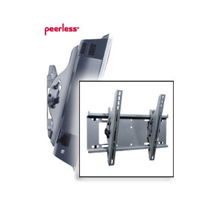 Peerless Smartmount Universal Tilt Wall Mount for Flat Panel Screens