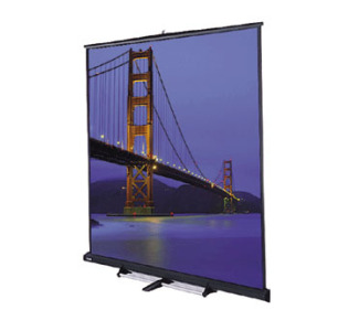 Da-Lite 8'x8' Floor Model C Projection Screen