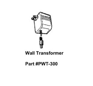 Link Electronics Power Transformer