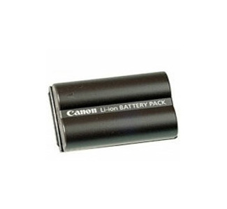 Canon 1100MAH Rechargeable Lithium Ion Battery BP-511A