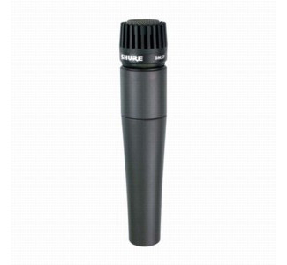 Shure Cardioid Dynamic Microphone
