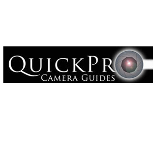 QuickPro DVD Guide for Nikon D200