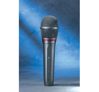 Audio Technica ATW-T341 Hand-held Microphone with Transmitter