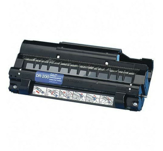 Brother DR200 Replacement Black Toner Cartridge