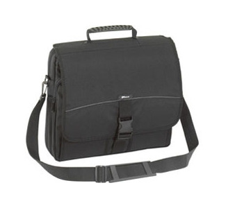 Targus Messenger Notebook Case with 2 Pockets