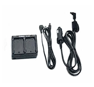 Canon Car Battery Adapter (ZR series)