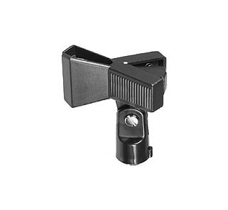 Master Clip Type Microphone Holder