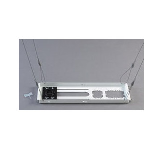 Chief CMS-440 Speed-Connect Above Tile Suspended Ceiling Kit