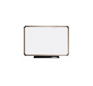 Quartet Total Erase Dry Erase Board with Aluminum Frame