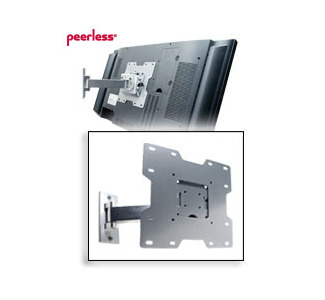 Peerless SP740P Pivot Wall Arm LCD Mount