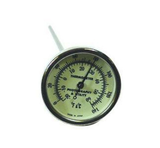 Master Professional Dial Thermometer