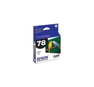 Epson Black Ink Cartridge for R380