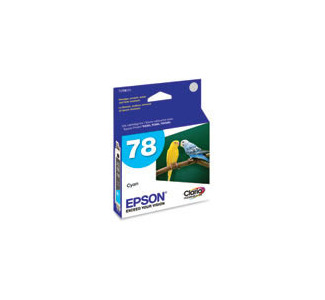 Epson Cyan Ink Cartridge for R380