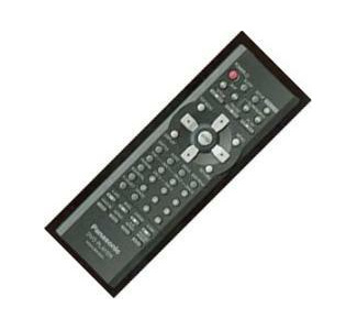 Panasonic Replacement Remote (#N2QAYA000002)