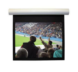 Vutec Lectric I-144 Electric Screen