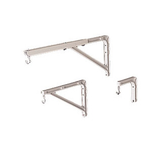 Da-Lite No.6 Wall Brackets