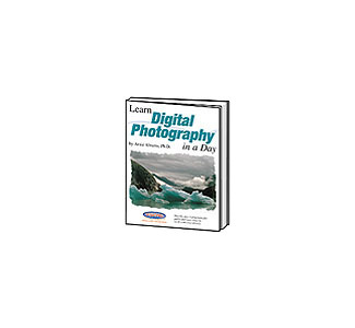 Learn Digital Photography in a Day - Five Pack