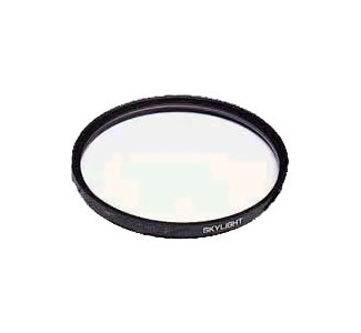 Promaster Skylight 1A Multicoated Filter - 43mm