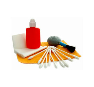 Promaster OpticClean Deluxe Care Kit