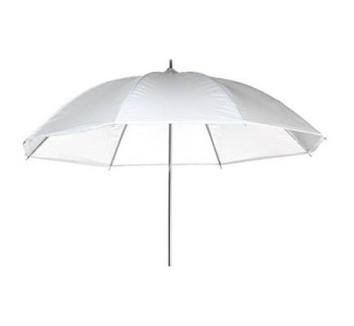 "Promaster SystemPRO Umbrella 30"" White"