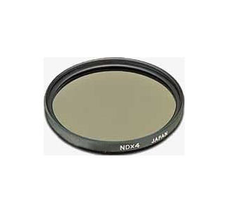 Promaster 49mm ND 4X Filter