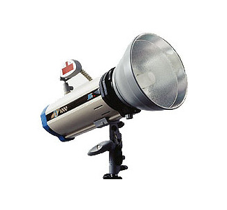 JTL Versalight D-1000 Monolight w/Digital Remote Receiver 2300