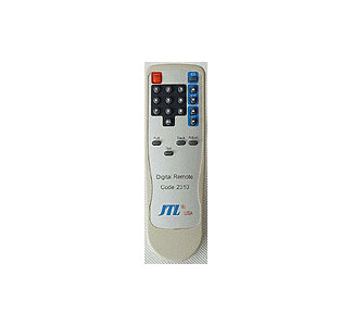 JTL Digital Remote Controller (DRC) works with Versalight D (DRR) 2310