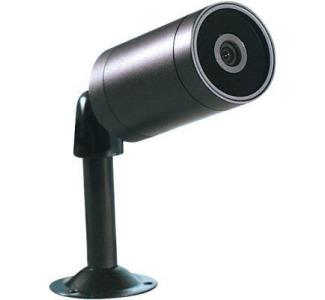 Speco CVC-620WP Color Weatherproof Bullet Camera with 60 Ft. Cable