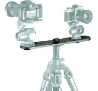 Gitzo Heavy-Duty Dual Camera Platform G1539