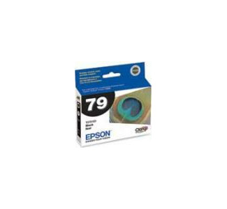 Epson T079120 Black Ink Cartridge for Epson Stylus 1400