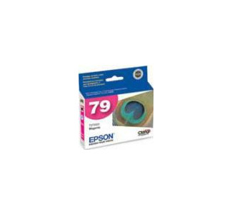 Epson T079320 Magenta Ink Cartridge for Epson Stylus 1400
